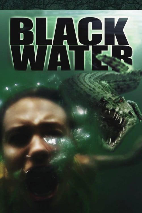 ดูหนังออนไลน์ฟรี Black Water (2007) เหมี้ยมกว่านี้ ไม่มีในโลก
