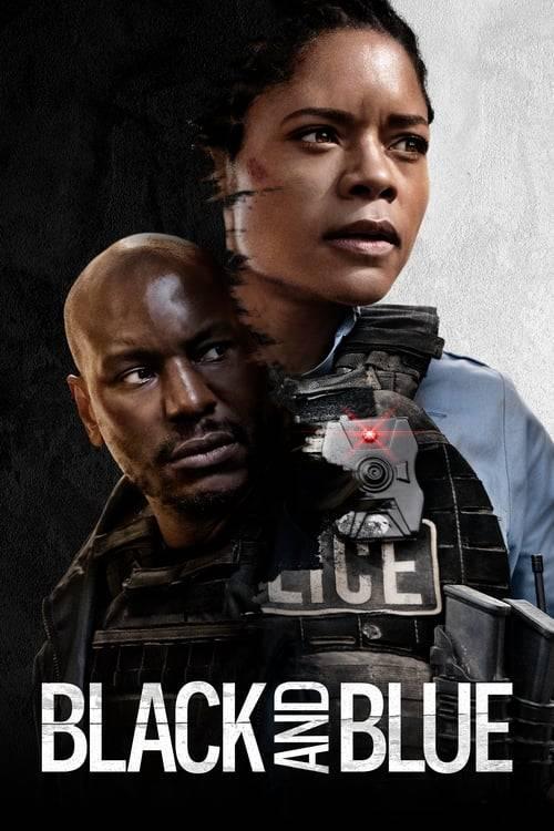 ดูหนังออนไลน์ฟรี Black and Blue (2019) แบล็คแอนด์บลู