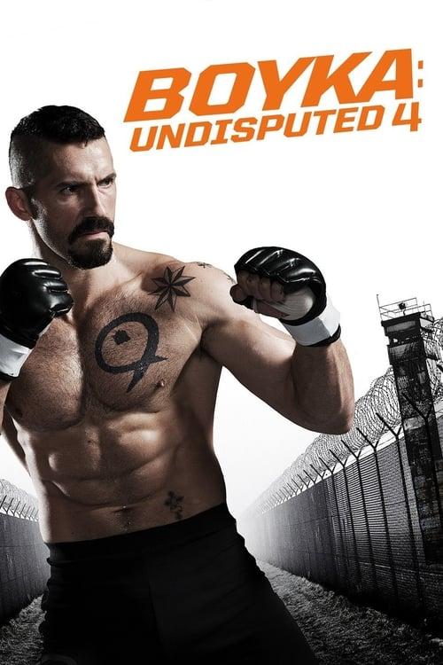 ดูหนังออนไลน์ฟรี Boyka Undisputed (2016)  ยูริ บอยก้า นักชกจ้าวสังเวียน