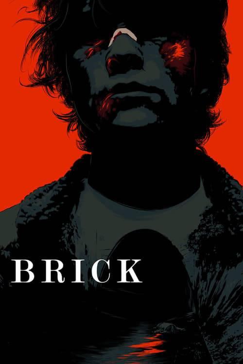 ดูหนังออนไลน์ฟรี Brick (2005) ซับไทย