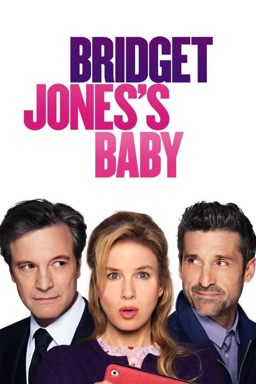 ดูหนังออนไลน์ฟรี Bridget Jones s Diary 3 (2016) บริดเจ็ท โจนส์ เบบี้