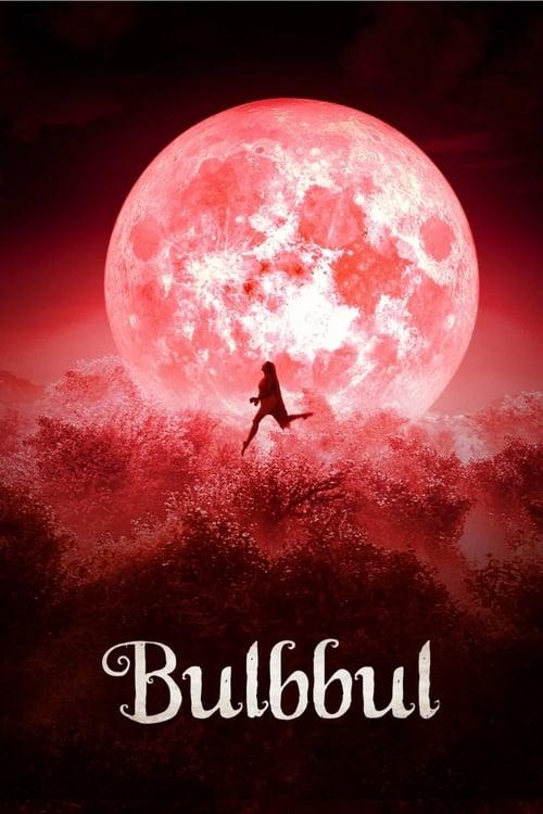 ดูหนังออนไลน์ฟรี [NETFLIX] Bulbbul (2020) รอยรักตำนานอาถรรพ์
