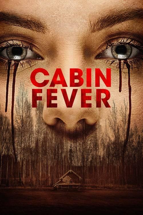 ดูหนังออนไลน์ฟรี Cabin Fever 4 (2016) หนีตายเชื้อนรก