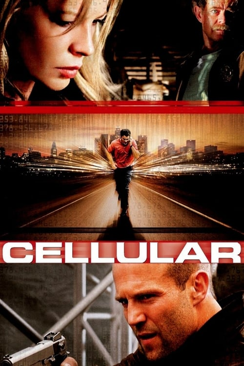 ดูหนังออนไลน์ฟรี Cellular (2004) สัญญาณเป็น สัญญาณตาย