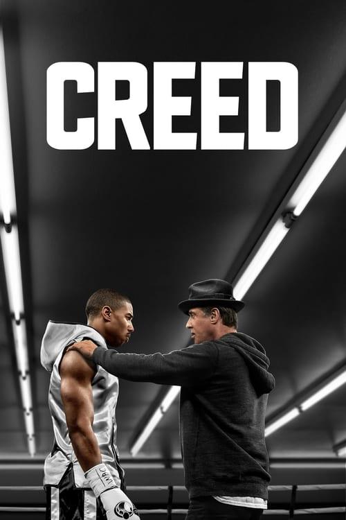 ดูหนังออนไลน์ฟรี Creed (2015) ครีด บ่มแชมป์เลือดนักชก