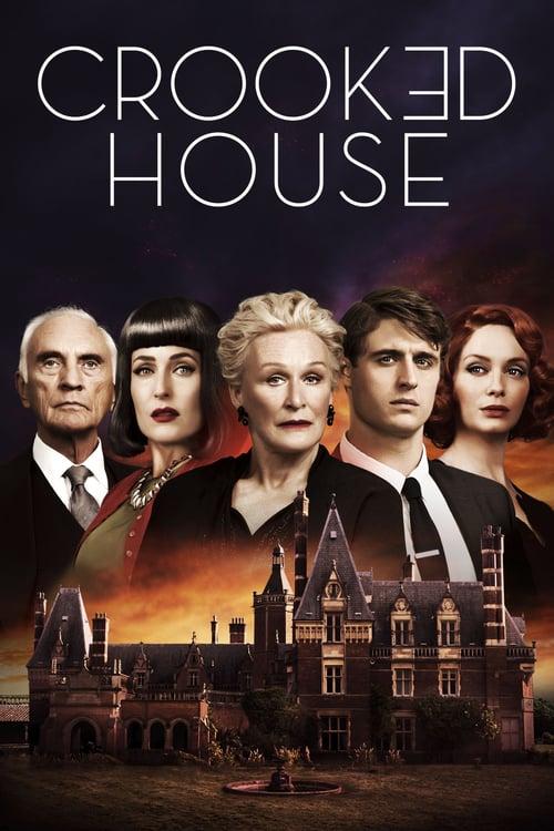 ดูหนังออนไลน์ฟรี Crooked House (2017) คดีบ้านพิกล คนวิปริต