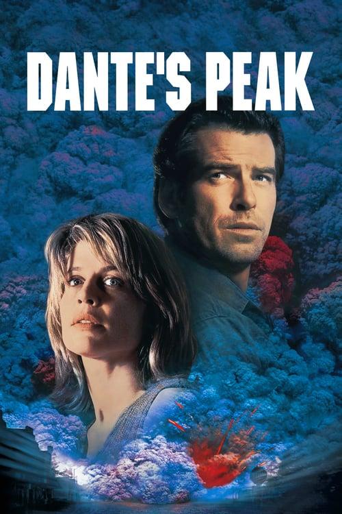 ดูหนังออนไลน์ฟรี Dantes Peak (1997) ธรณีไฟนรกถล่มโลก