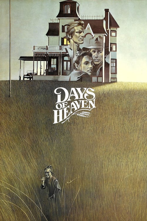 ดูหนังออนไลน์ฟรี Days of Heaven (1978)