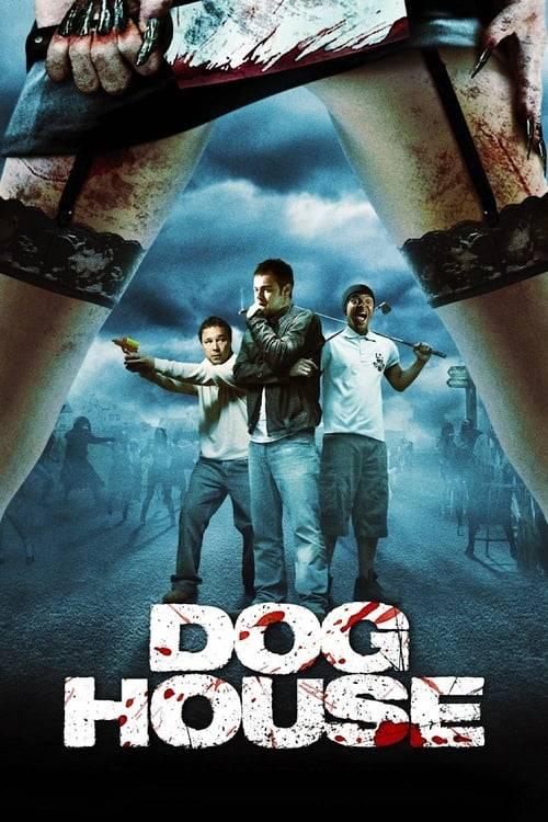 ดูหนังออนไลน์ฟรี Doghouse (2009) ฝ่าดงซอมบี้ชะนีล่าผู้ (ซับไทย)