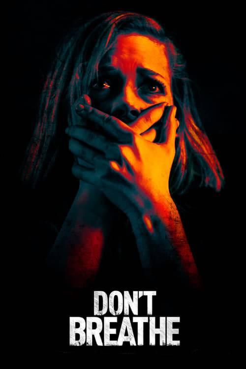 ดูหนังออนไลน์ฟรี Don't Breathe (2016) ลมหายใจสั่งตาย