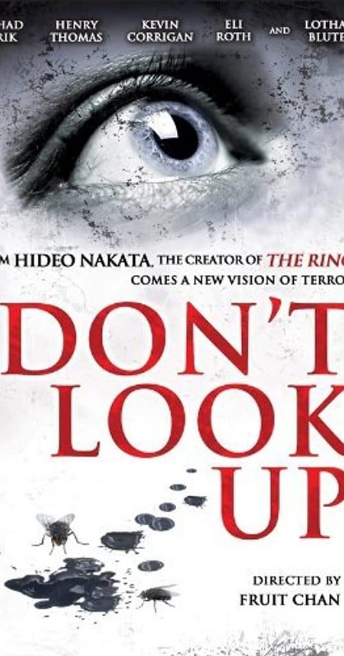 ดูหนังออนไลน์ฟรี Dont Look Up (2009) ตอกโลงแช่ง