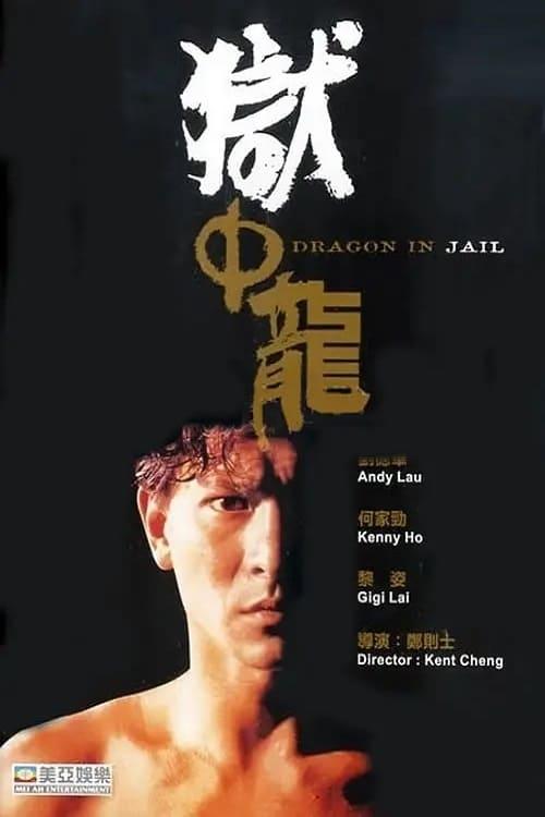 ดูหนังออนไลน์ฟรี Dragon in Jail (1990) จำไว้เมียข้าเจ็บไม่ได้