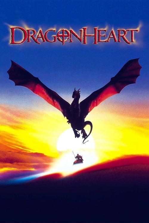 ดูหนังออนไลน์ฟรี DragonHeart (1996) ดราก้อนฮาร์ท มังกรไฟ หัวใจเขย่าโลก