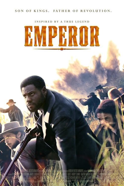 ดูหนังออนไลน์ฟรี Emperor (2020)