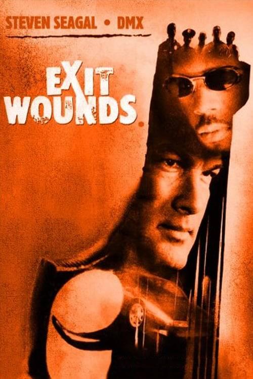 ดูหนังออนไลน์ฟรี Exit Wounds (2001) ยุทธการล้างบางเดนคน