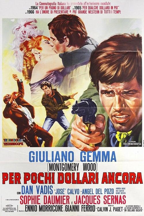 ดูหนังออนไลน์ฟรี Fort Yuma Gold (1966) ริงโก้สิงห์เลือดเดือด