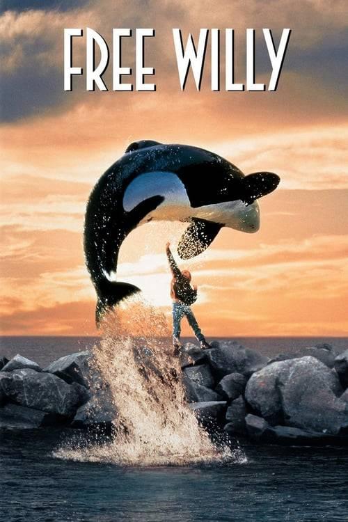 ดูหนังออนไลน์ฟรี Free Willy (1993) ฟรี วิลลี่ เพื่อเพื่อนด้วยหัวใจอันยิ่งใหญ่