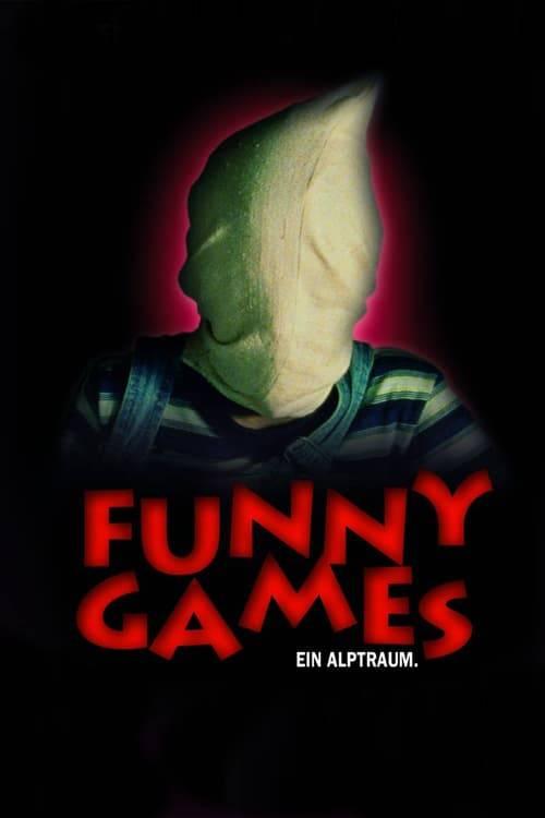 ดูหนังออนไลน์ฟรี Funny Games (1997) เกมวิปริต (ซับไทย)