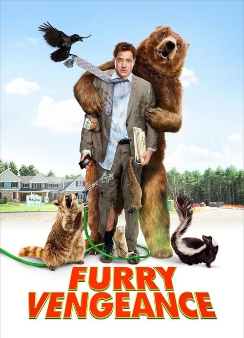 ดูหนังออนไลน์ฟรี Furry vengeance (2010) ม็อบหน้าขน ซนซ่าป่วนเมือง