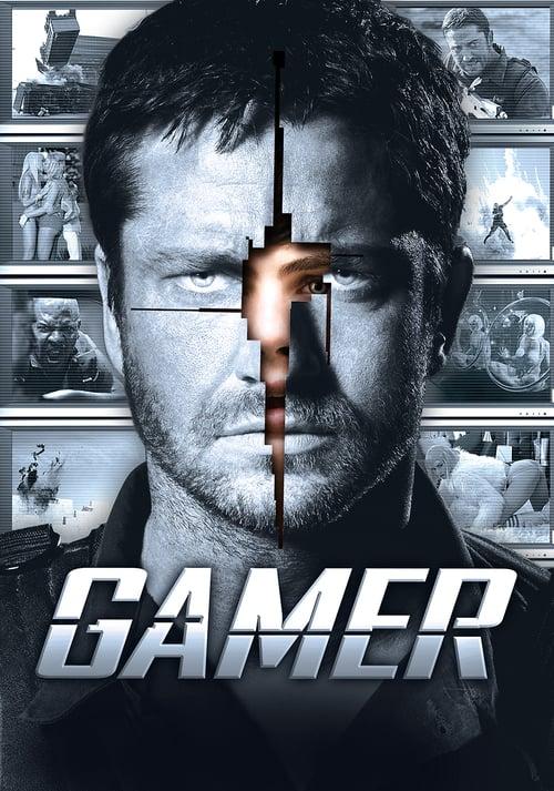 ดูหนังออนไลน์ฟรี Gamer (2009) คนเกมทะลุเกม