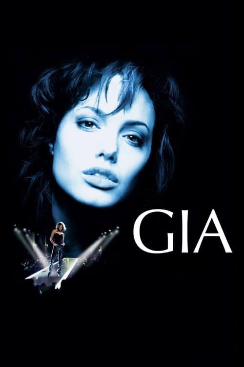 ดูหนังออนไลน์ฟรี Gia (1998) เจีย
