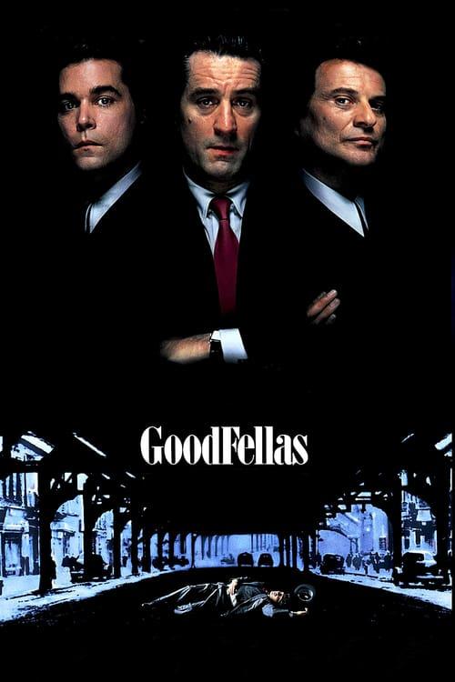 ดูหนังออนไลน์ Goodfellas (1990) คนดีเหยียบฟ้า