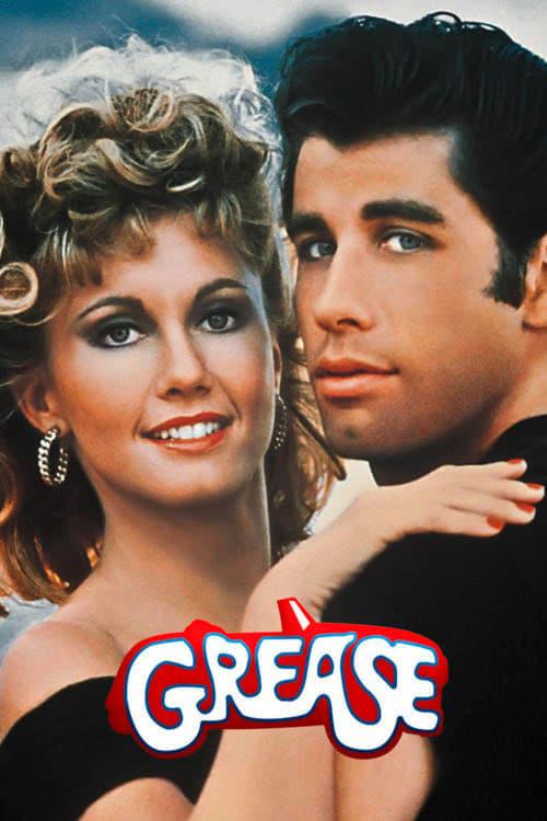 ดูหนังออนไลน์ฟรี Grease (1978) กรีส