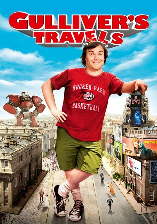 ดูหนังออนไลน์ฟรี Gullivers Travels (2010) กัลลิเวอร์ผจญภัย