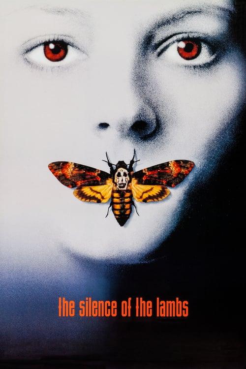 ดูหนังออนไลน์ฟรี Hannibal 1 (1991) The Silence of the Lambs อำมหิตไม่เงียบ