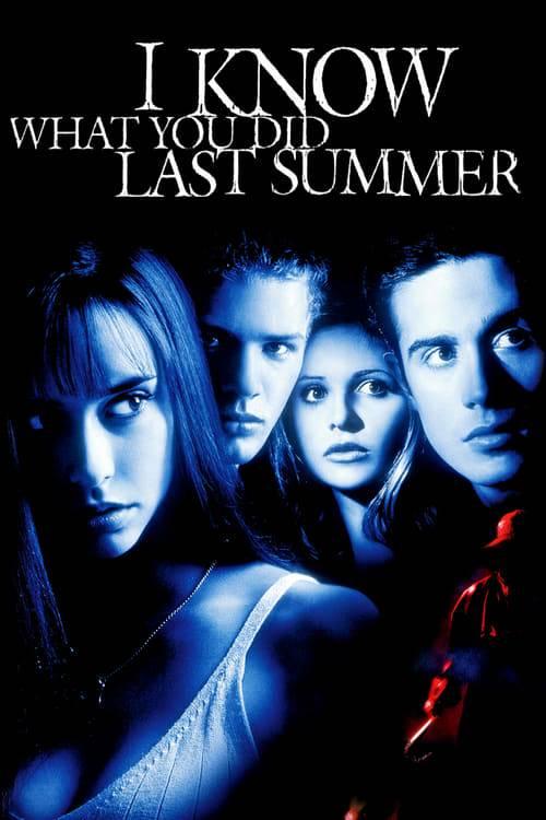 ดูหนังออนไลน์ฟรี I Know What You Did Last Summer (1997) ซัมเมอร์สยองต้องหวีด