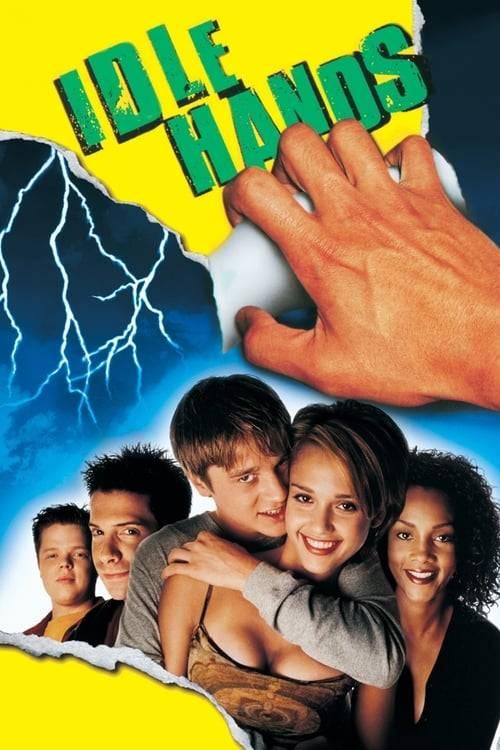 ดูหนังออนไลน์ฟรี Idle Hands (1999) ผีขยัน มือขยี้