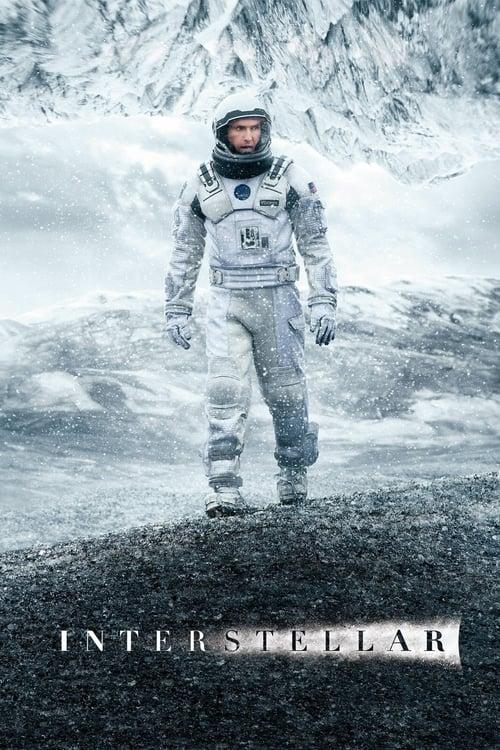 ดูหนังออนไลน์ฟรี Interstellar (2014) อินเตอร์สเตลลาร์ ทะยานดาวกู้โลก