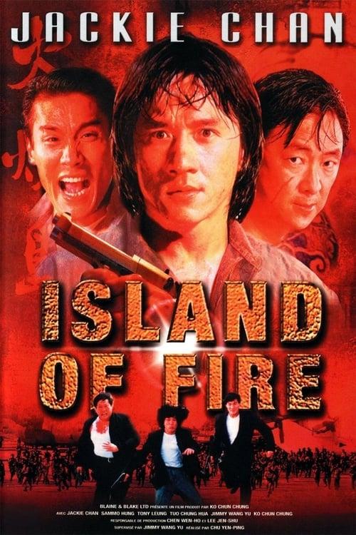ดูหนังออนไลน์ฟรี Island of Fire (1990) ใหญ่ฟัดใหญ่
