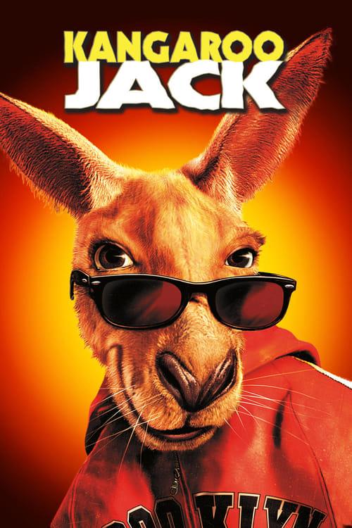 ดูหนังออนไลน์ฟรี Kangaroo Jack (2003) คนซ่าส์ล่าจิงโจ้แสบ