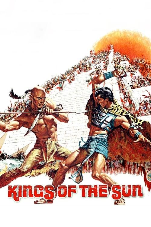 ดูหนังออนไลน์ฟรี Kings of The Sun (1963)