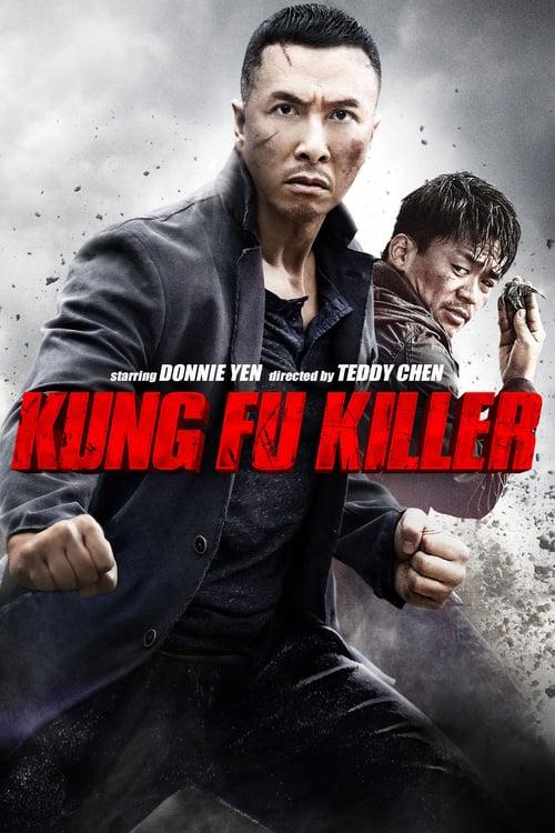 ดูหนังออนไลน์ Kung Fu Jungle (2014) คนเดือด หมัดดิบ