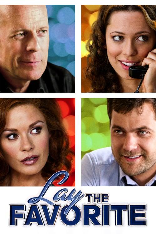 ดูหนังออนไลน์ Lay the Favorite (2012) แทงไม่กั๊ก จะรักหรือจะรวย