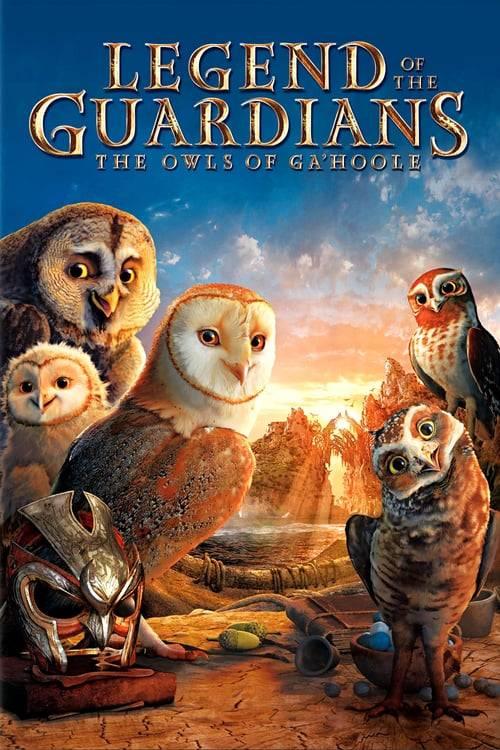 ดูหนังออนไลน์ฟรี Legend of the Guardians The Owls of Ga'Hoole (2010) มหาตำนานวีรบุรุษองครักษ์ นกฮูกพิทักษ์แห่งกาฮูล