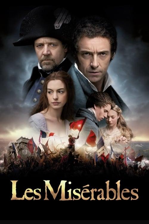 ดูหนังออนไลน์ฟรี Les Miserables (2012) เล มิเซราบล์