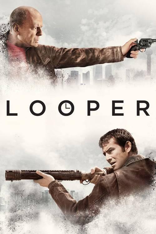 ดูหนังออนไลน์ฟรี Looper (2012) ทะลุเวลา อึดล่าอึด