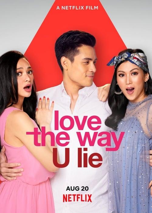 ดูหนังออนไลน์ฟรี Love the Way U Lie (2020) รักที่โกหก
