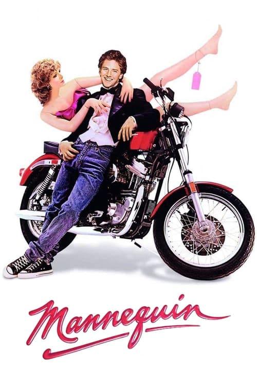 ดูหนังออนไลน์ Mannequin (1987) เทวดาทำหล่น