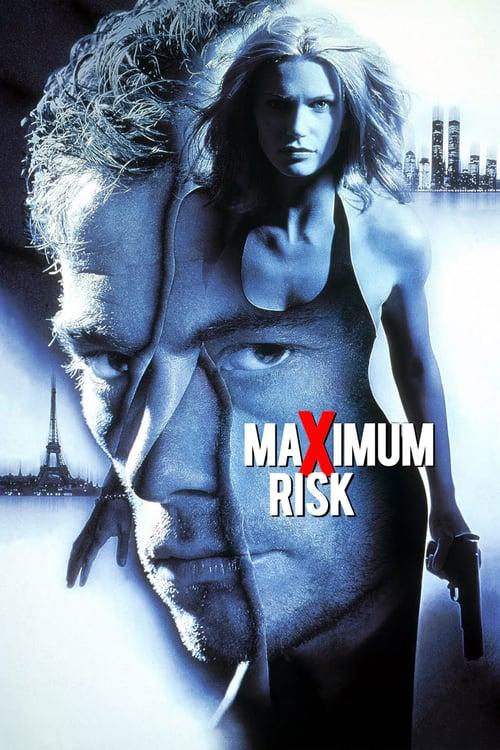 ดูหนังออนไลน์ Maximum Risk (1996) คนอึดล่าสุดโลก