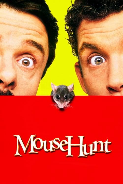 ดูหนังออนไลน์ฟรี Mousehunt (1997) น.หนูฤทธิ์เดชป่วนโลก