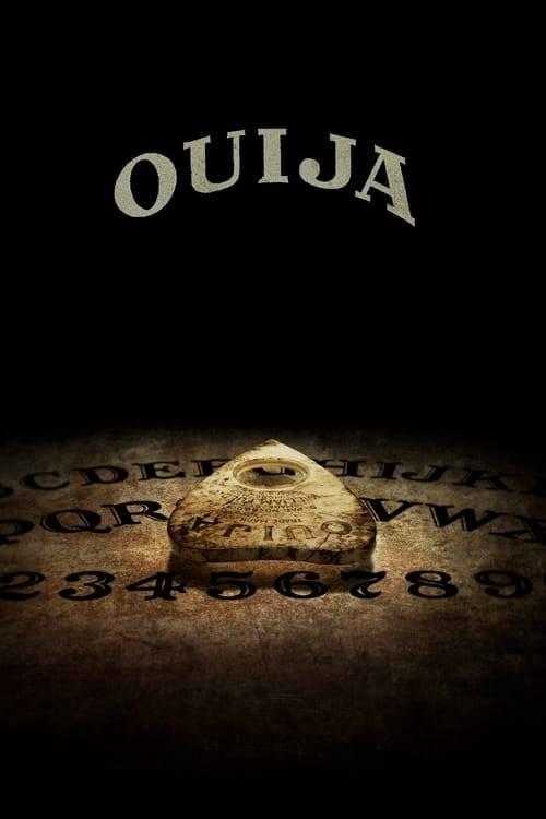 ดูหนังออนไลน์ฟรี Ouija (2014) กระดานผีกระชากวิญญาณ