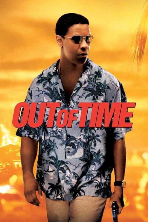 ดูหนังออนไลน์ฟรี Out of Time (2003) พลิกปมฆ่า ผ่านาทีวิกฤต