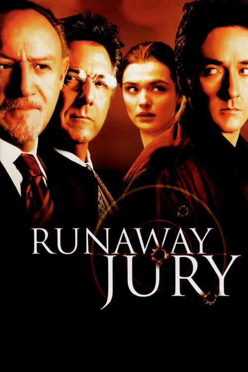 ดูหนังออนไลน์ Runaway Jury (2003) วันพิพากษ์แค้น
