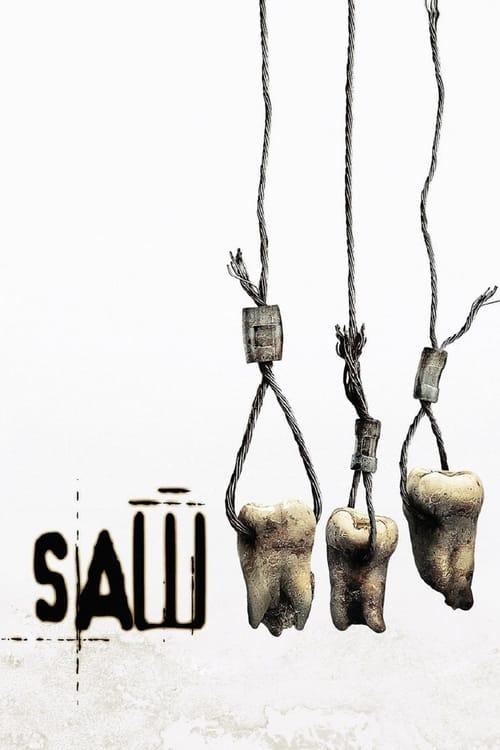 ดูหนังออนไลน์ฟรี Saw III (2006) เกมต่อตาย..ตัดเป็น 3