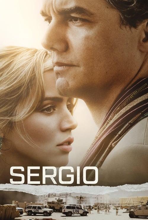 ดูหนังออนไลน์ฟรี Sergio (2020) เซอร์จิโอ (ซับไทย)