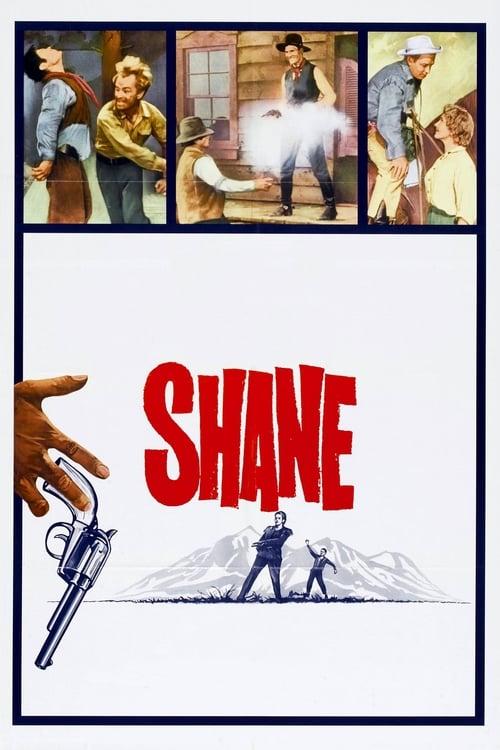 ดูหนังออนไลน์ฟรี Shane (1953) เชน เพชฌฆาตกระสุนเดือด